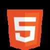 Logo girando usando CANVAS de HTML5