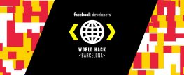 Facebook #worldhack Barcelona 2012