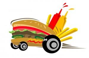 burgerroute