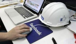 Facebook-trabajo